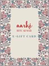 Aarke Ritu Kumar E-Gift Card