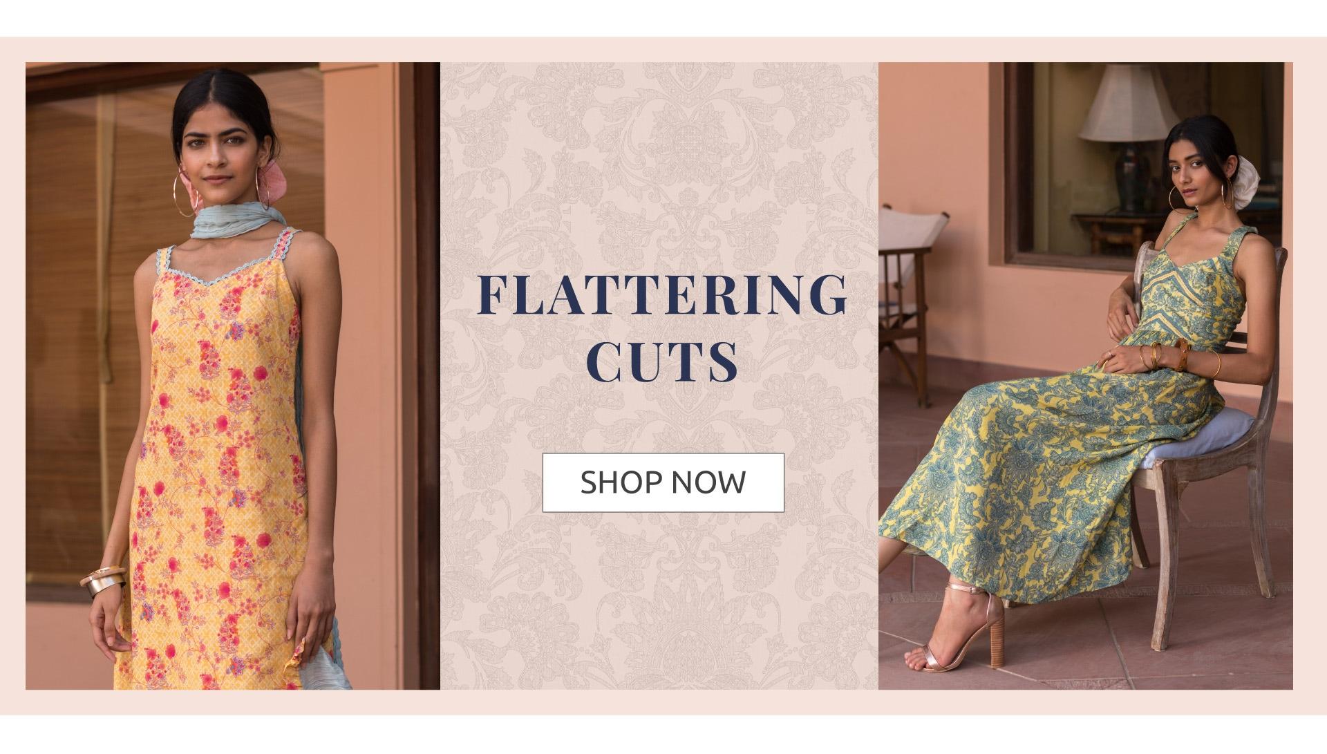 FLATTERING CUTS
